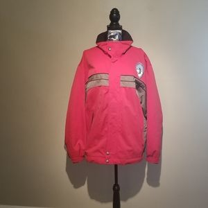 DESCENTE SKI JACKET LARGE